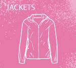 Girls Jackets Shop