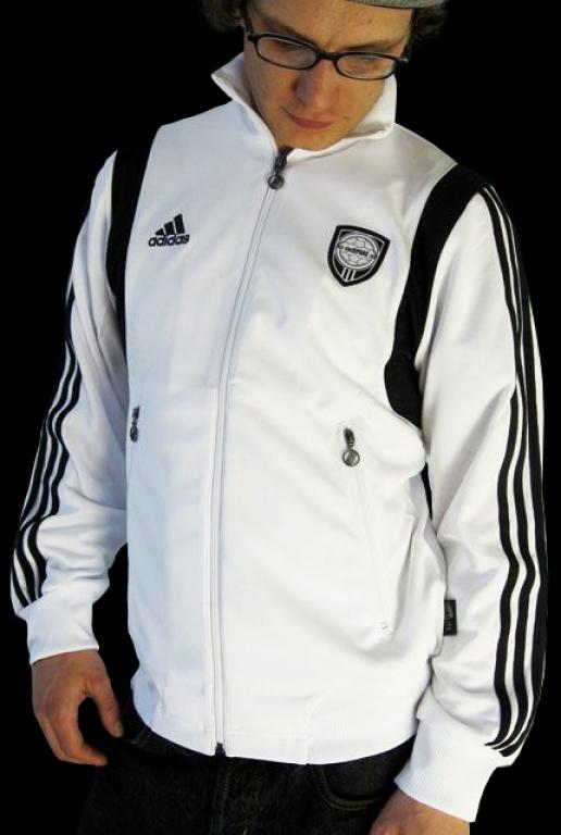 Adidas Adipure Clima 365 Trainingsjacke