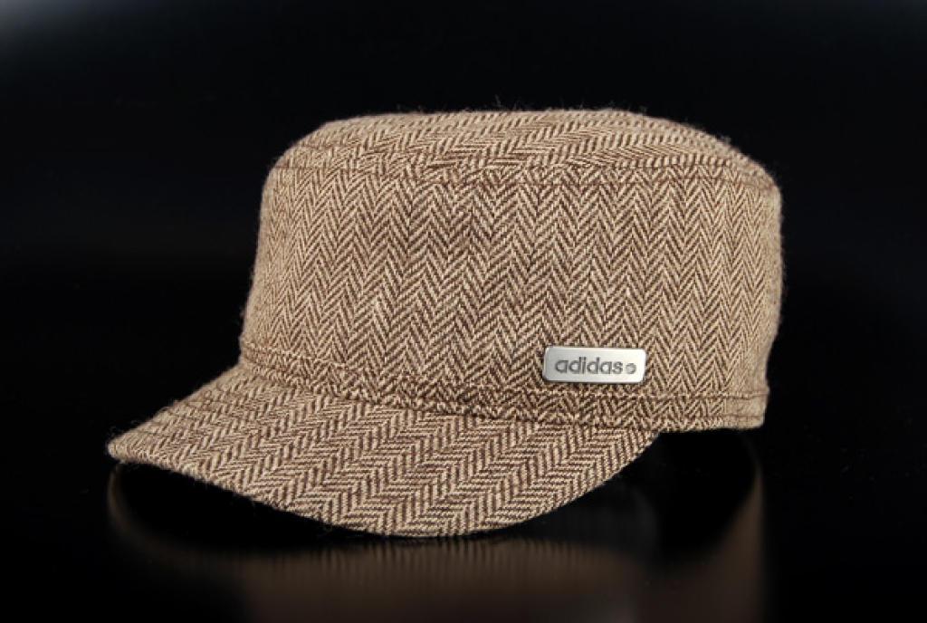 Adidas Girls Cap Cuban Clearsand ? OneGröße