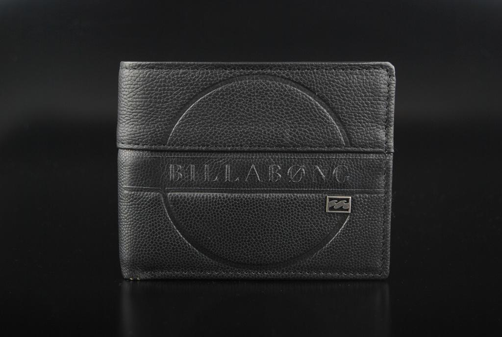 Scope Wallet Black Geldbeutel