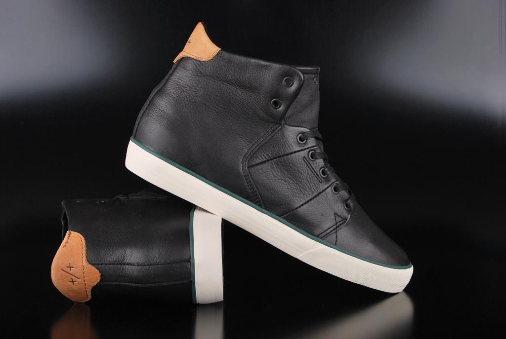 Globe Los Angered Black FG Sneaker