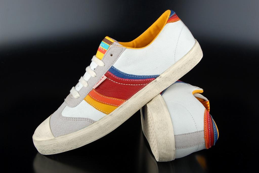 Oneill Legacy Sneaker Powder White US9/EU42