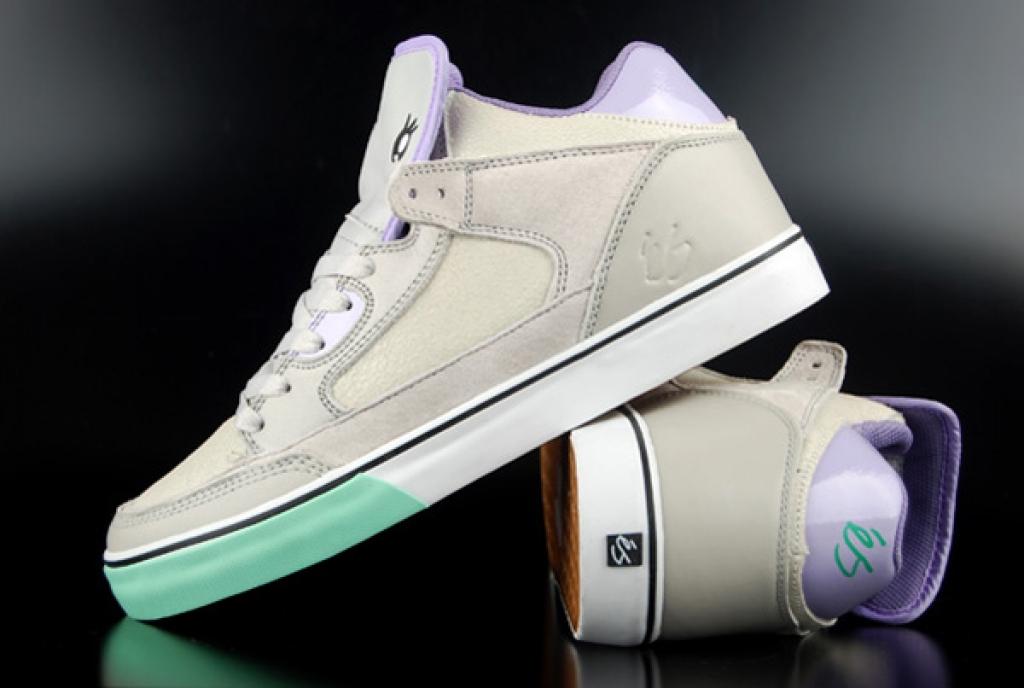 Schuhe OGI ERVING Grey Sneaker