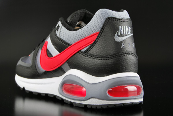 nike air max rot schwarz grau s. Black Bedroom Furniture Sets. Home Design Ideas
