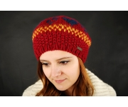 Billabong Beatnik Beanie Sangria