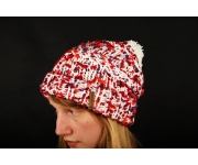 Billabong Beanie Cozy White