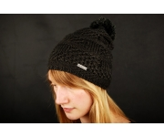 Billabong Beanie Lita Charcoal
