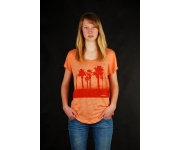 Billabong Palm Dream Just Peachy T-Shirt