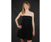 Element Dress Kali Black