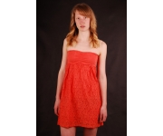 Element Kali Dress Corail