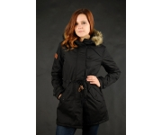 Element Opali Black Jacket