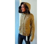 Element Jacket Embark Khaki