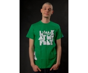 Adidas Originals G Go Tee Green T-Shirt