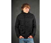 Element Jacket Hufton Black