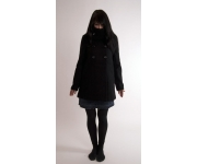 Element Girls Coat Lova Black