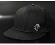 Element Radical Cap Black