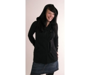 Element Girls Jacket Teresa Black