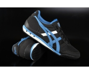Asics Onitsuka Tiger Ultimate 81 Black/Parisian Blue