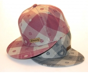 Billabong Flexfit Cap Chopper Red Pepper