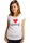 ELEMENT All Luv T-Shirt White Girls L