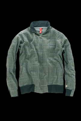 Element Jacket Bosworth Cement Sz. L