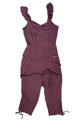 Billabong Overall Ellis Purple