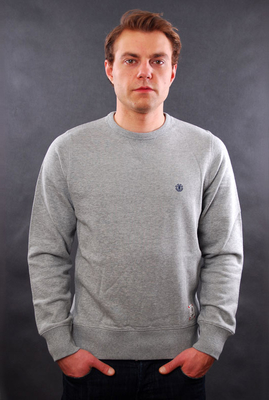 Element Pullover Mesa III Fashion Grey Heather