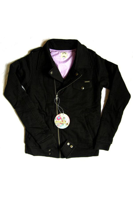 BILLABONG Oliver Black Jacket