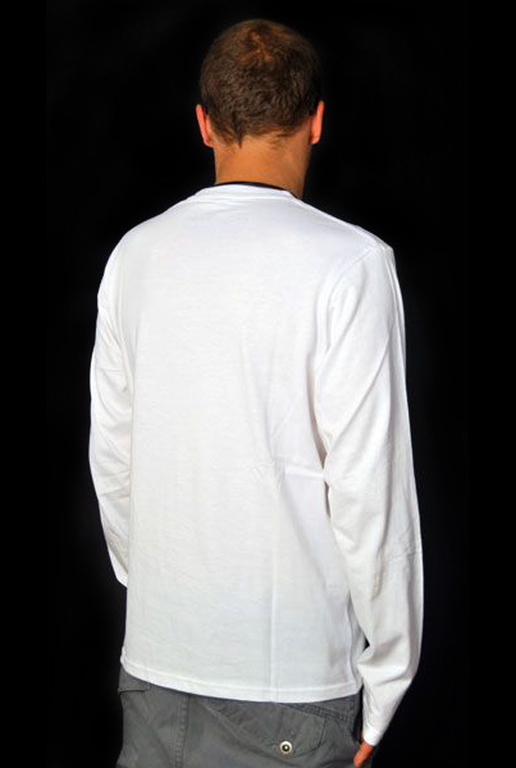Billabong Uppercut White Shirt