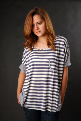 BILLABONG New World Greystone T-Shirt