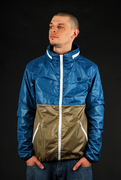 Billabong Amphibious Jacket Naval Blue
