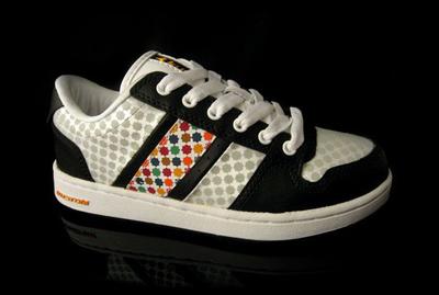 b9a69dc37cdd Kustom Sneaker Deanne Confetti