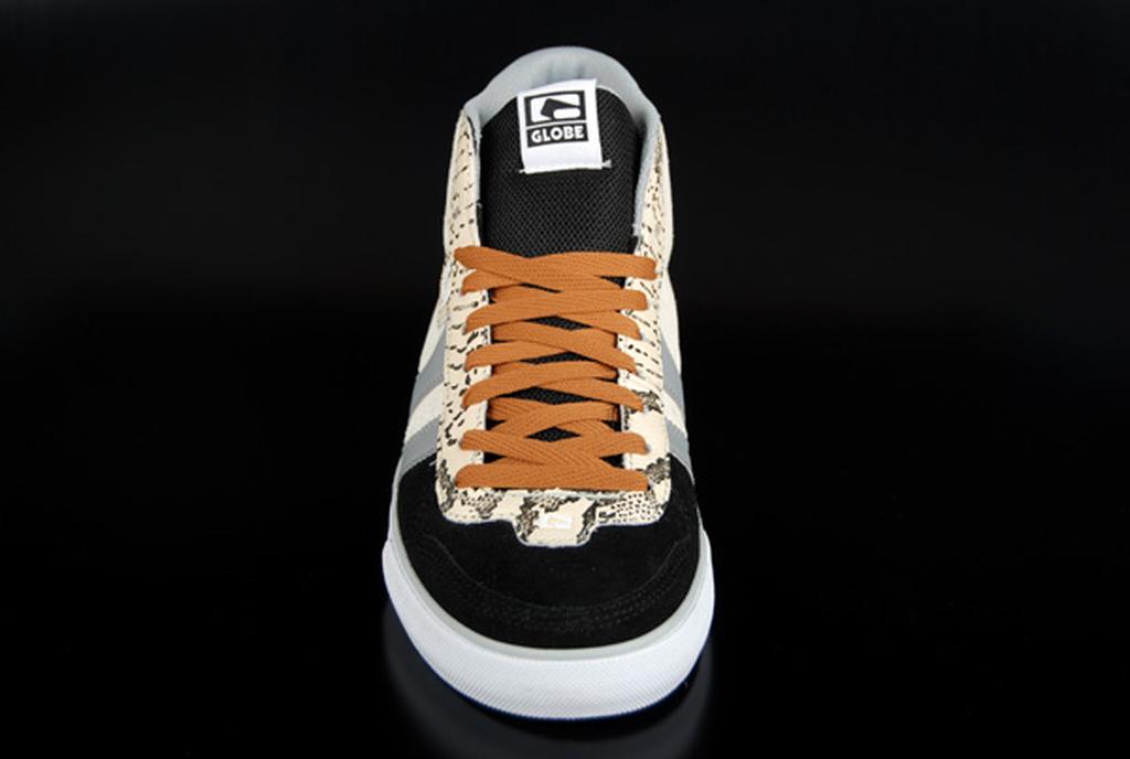 Günstig Kaufen Zahlung Mit Visa Sneaker Encore 2 Hi Black/Grey/Snake US11/EU45 Globe Gut Verkaufen Online OcjNwOYVY