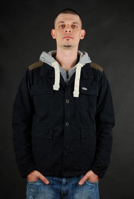 Billabong MC Kinley Jacket Limo sz. S
