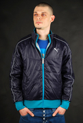 Puma Flip It Reversible Jacket