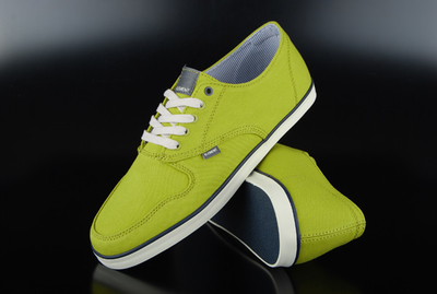 Element Skate Shoes Topaz Lawn Law