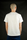 Zoo York T-Shirt Tribal Stack Bleach White Gr. S