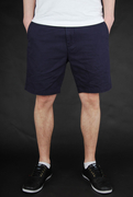 Globe Goodstock Chino Walkshort True Navy Hose