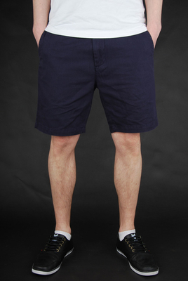 Globe Goodstock Chino Walkshort True Navy Hose Gr. 30