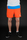 Billabong Badeshorts Tones Neo Orange