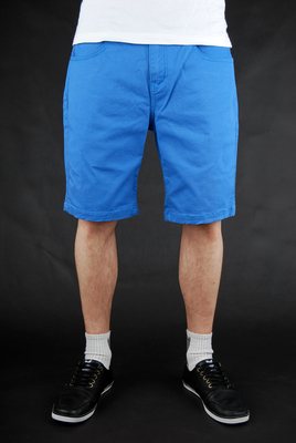 Globe Hose Chino Shorts Goodstock Denim Walkshort Marine...