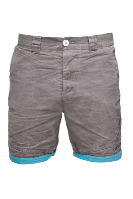 Shisha Shorts Fuen Light Grey Pant