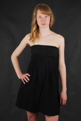 Element Kali Black Dress