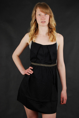 Element Miranda Black Dress