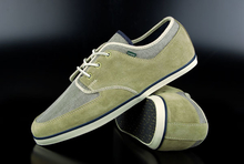 Element Skate Shoes Whitley Khaki Stone Sneaker