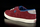 Oneill Sneaker MauiLTR Red Mahogany Suede US10,5/EU42