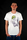 Element Peaceful Warrior-Chimp Off White T-Shirt