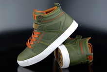 Osiris Raider Army Brown White
