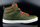 Osiris Raider Army Brown White Schuh US7/EU39,5