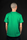 Element Vertical SS Simply Green Shirt